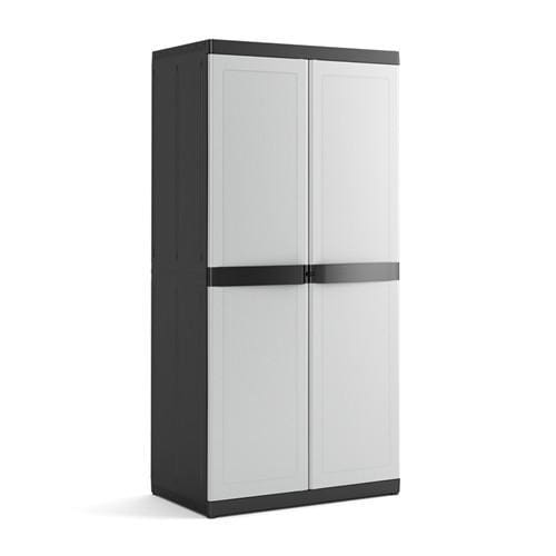 KIS Practical XL Multipurpose Cabinet (Open Box) - Home And Style