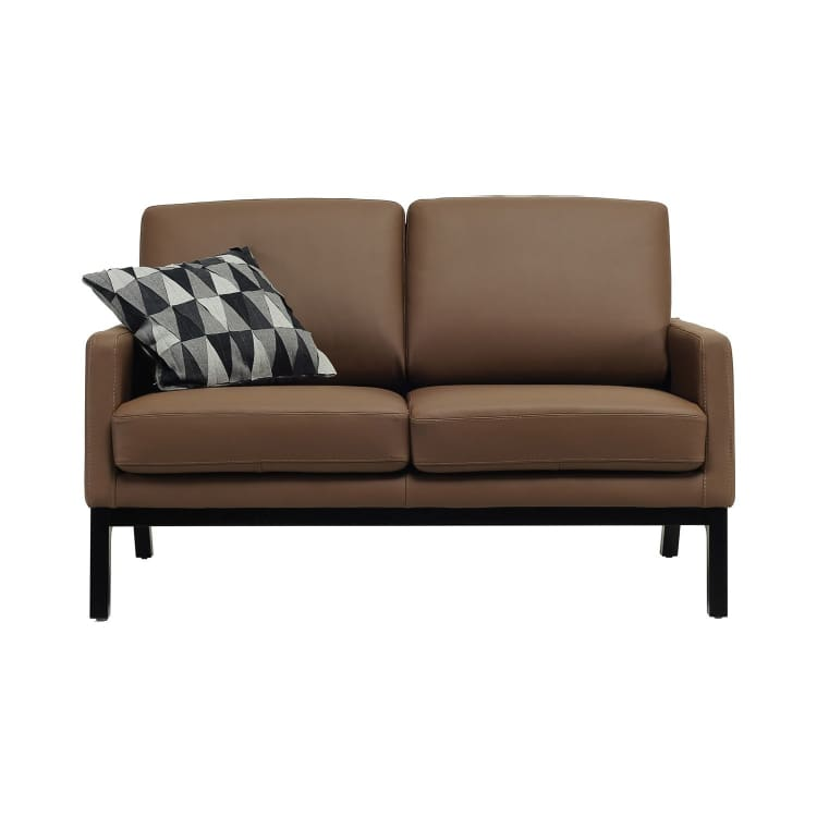 Klein 2 Seater Sofa – Brown