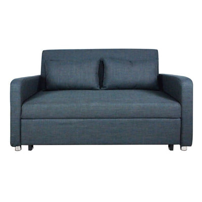 Motti Sofa Bed, Grey (2.5 Seater) - Home And Style