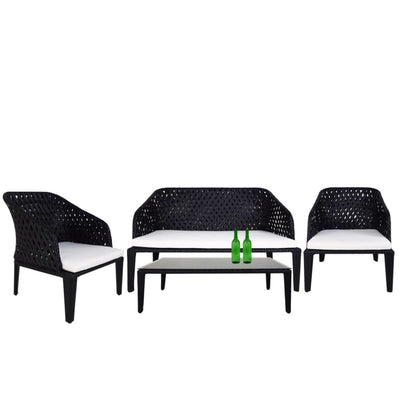 Navagio Outdoor Sofa Set by Arena Living - Home And Style