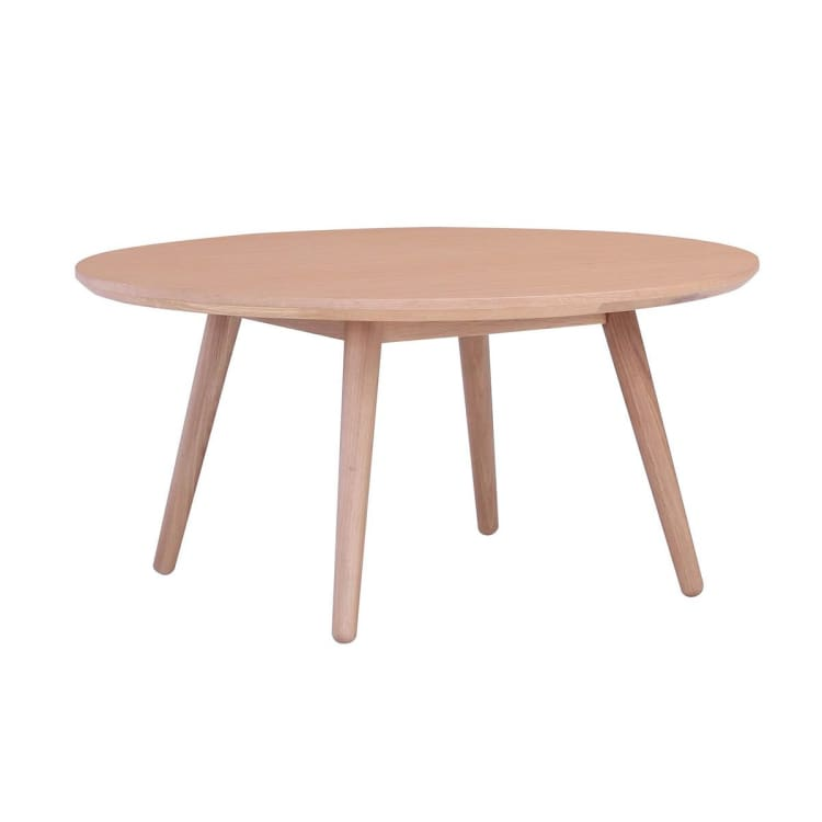 Oringo Round Coffee Table