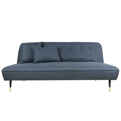 Orson 3 Seater Sofabed (Grey)