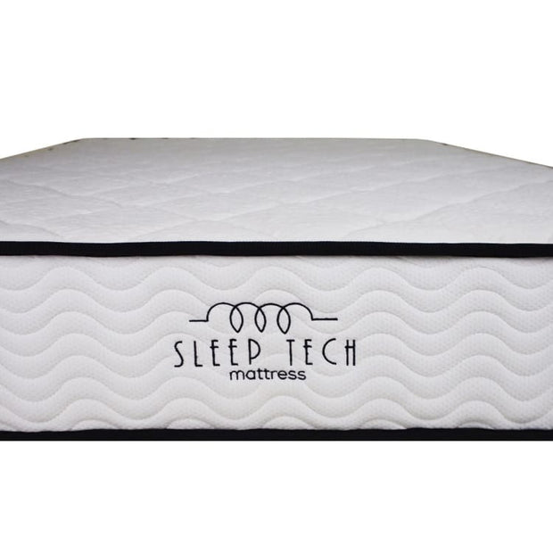 Posture Premium FIRM Pocketed Spring Queen Size Mattress by Sleep Tech™ - Home And Style