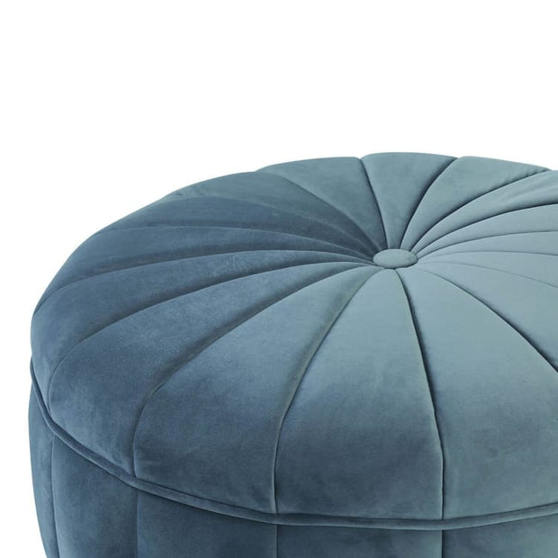 Probe Pouf in Grey - Home And Style