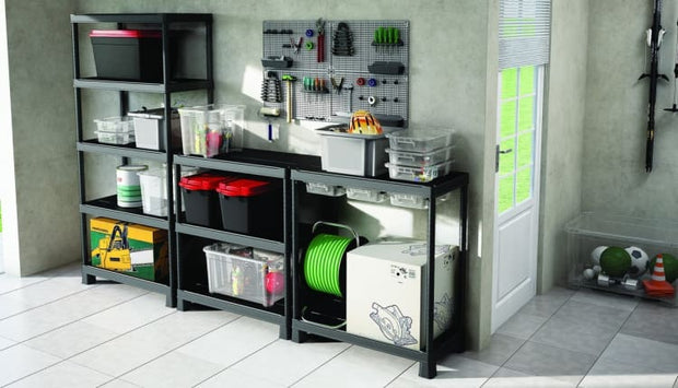 Shelf Plus 90/40/5 by KIS - Home And Style
