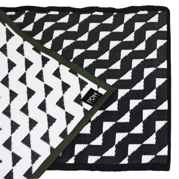 Stride Outdoor Mat - Small Size - Home And Style