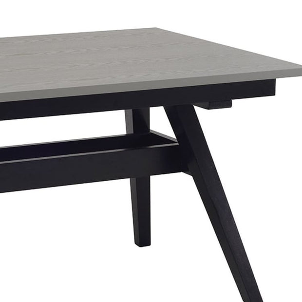 Valko Grey Top Dining Table 1.5m - Home And Style