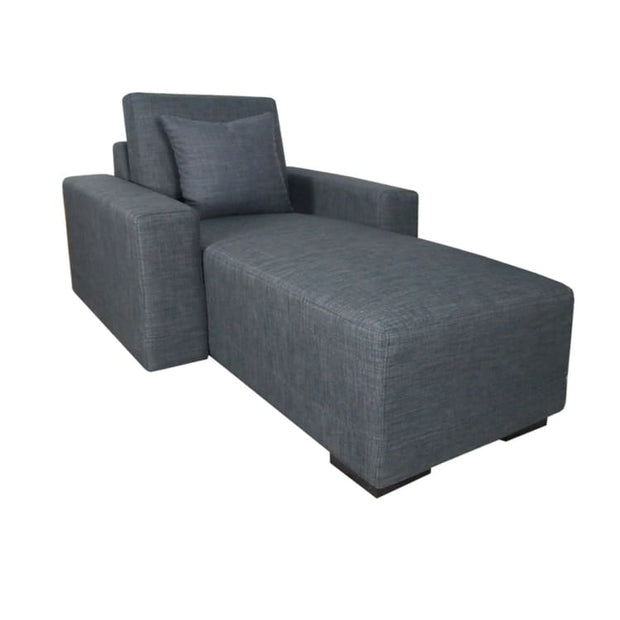 Vivian Modular Sofa Grey - Home And Style