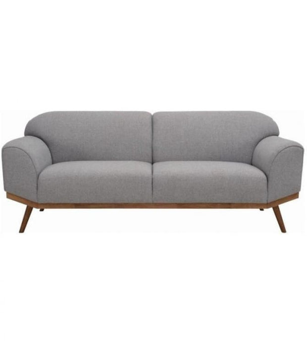 Volt Sofa, Pale Silver - Home And Style