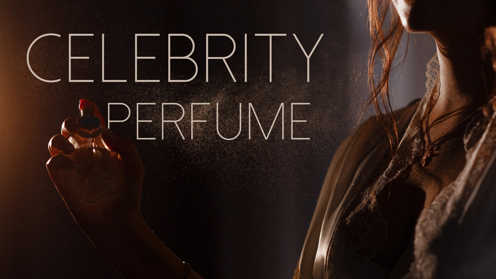 Our Top 10 Favourite Celebrity Perfumes Of All Time