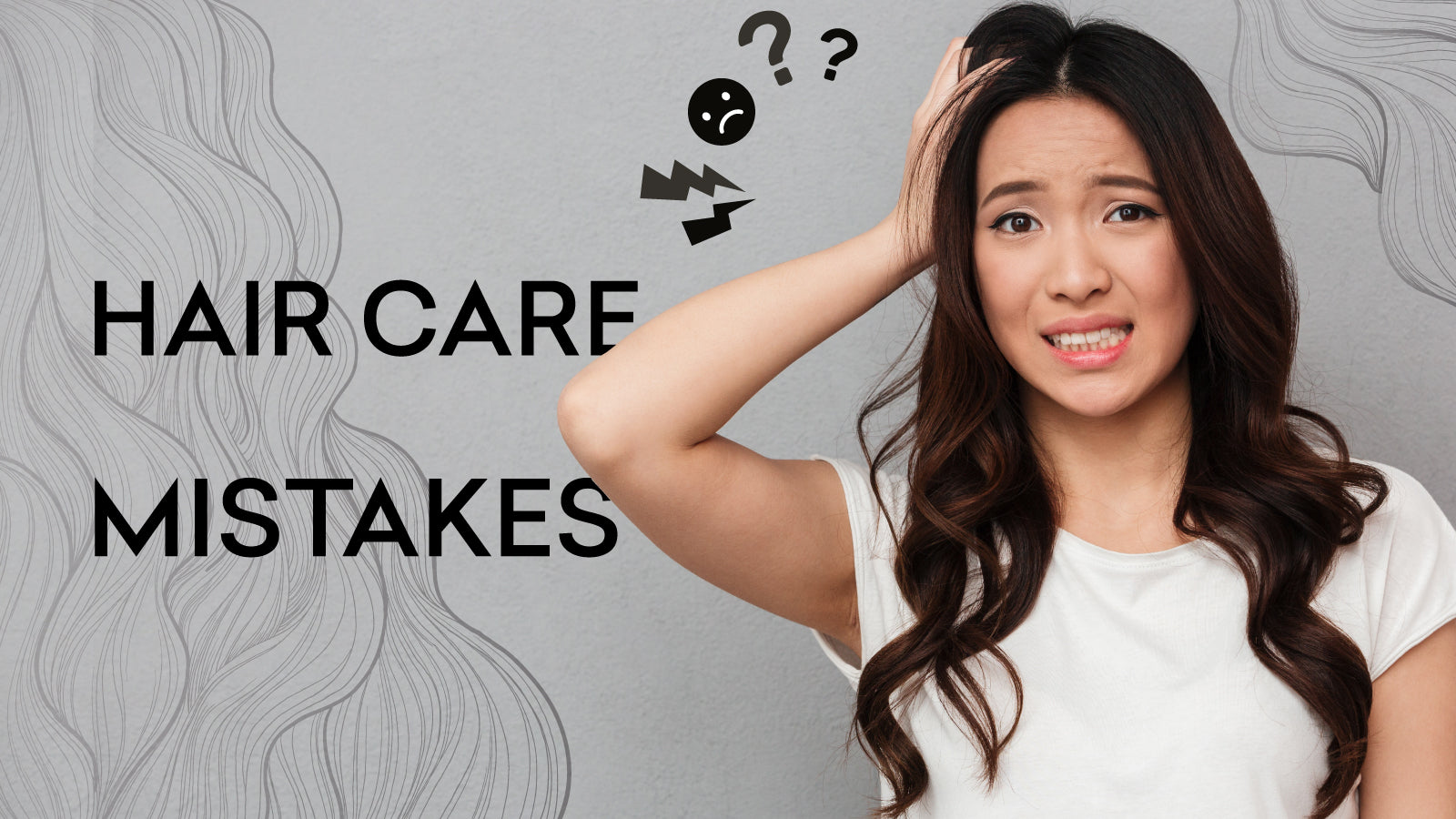 5 Hair Care mistakes you make that ruin your thin hair