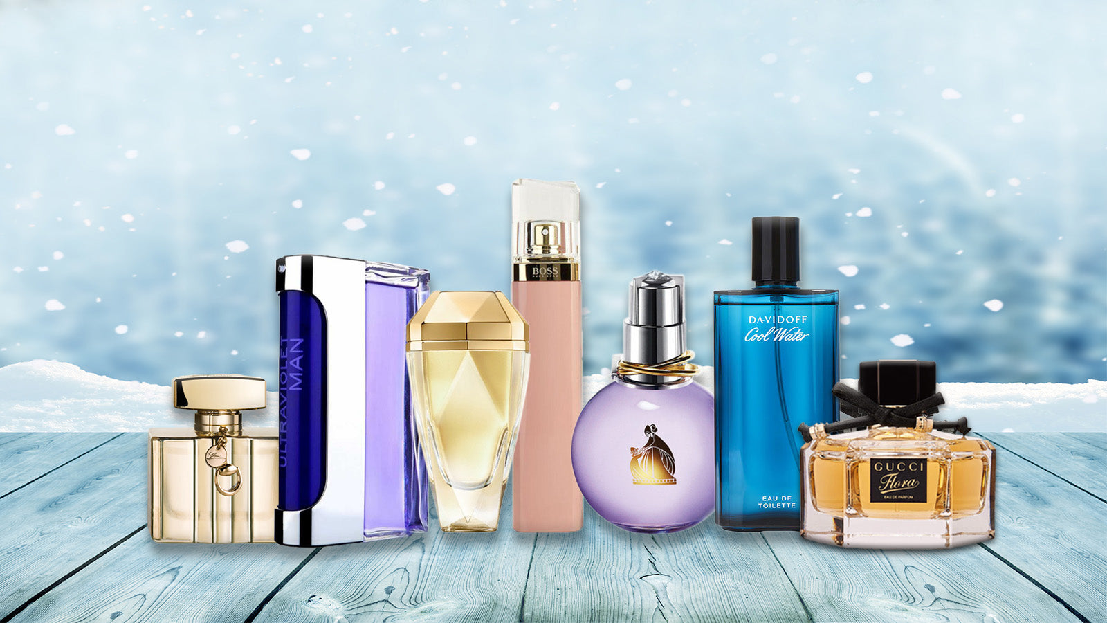 Know Your Fragrance to Smell Divine This Winter Season