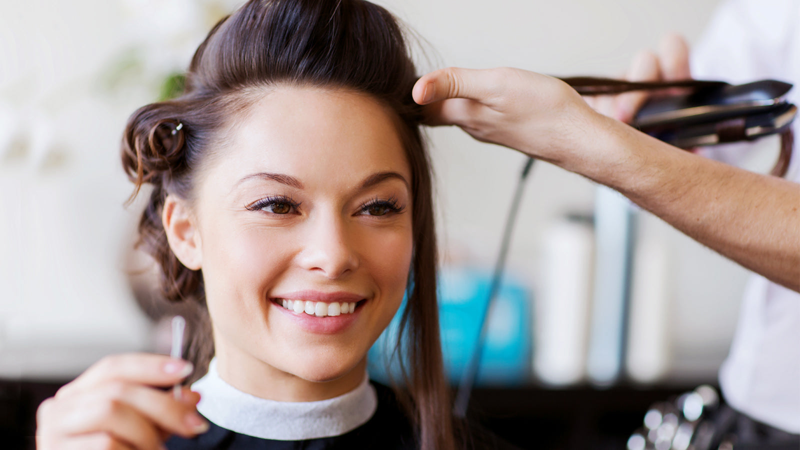 Planning a visit to your hairdresser? Here's how to prep your hair for it