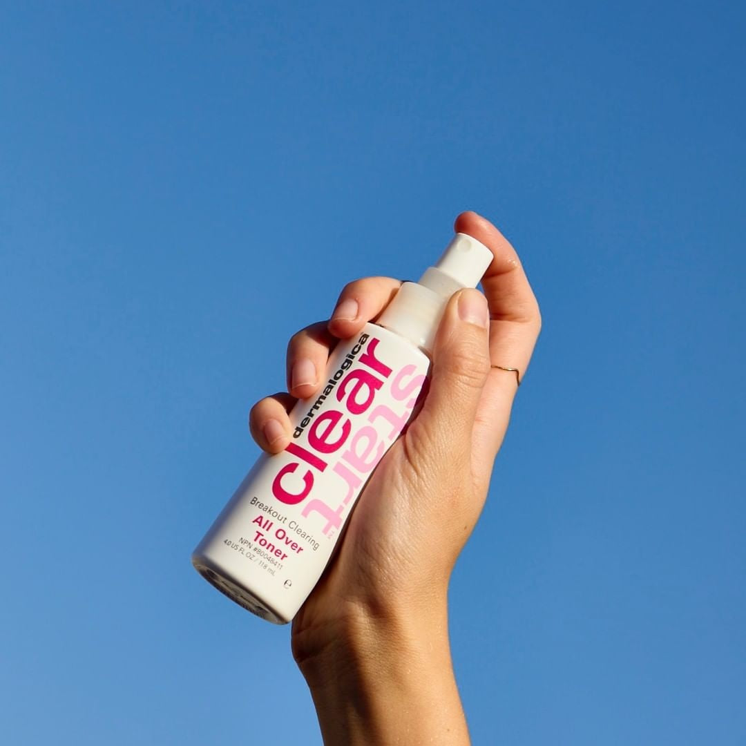 Dermalogica ClearStart Breakout Clearing All Over Toner
