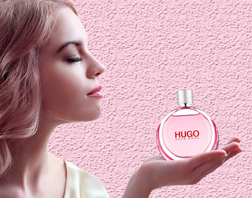 Hugo Boss Extreme Edp Women