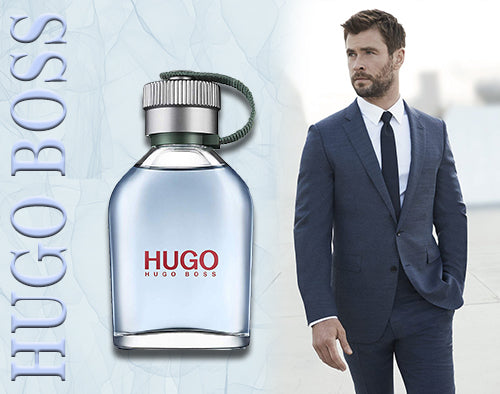 Hugo Boss Man Green Eau de Toilette