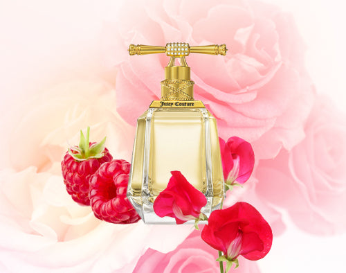 Juicy Couture I am Juicy Couture Edp Women