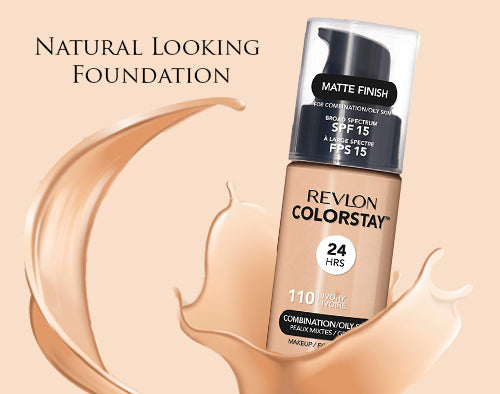 Revlon Colorstay Makeup Foundation for Combination