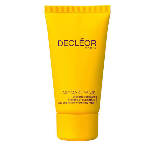 Decleor Aroma Cleanser Clay And Herbal Mask:Skin Care
