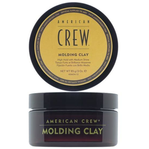 American Crew Molding Clay:Hair Care