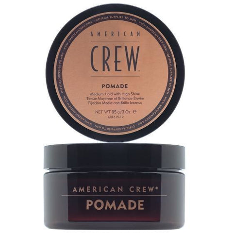 American Crew Pomade:Hair Care