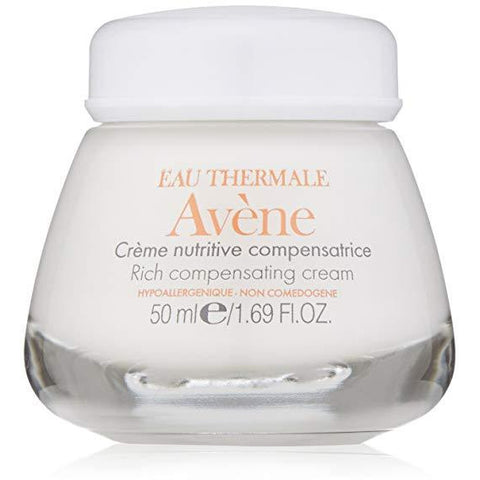 Avene Extremely Rich Compensating Cream:Skin Care