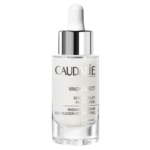 Caudalie Vinoperfect Radiance Serum Complexion Correcting For All Skin Types
