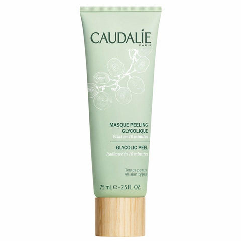 Caudalie Glycolic Peel For All Skin Types