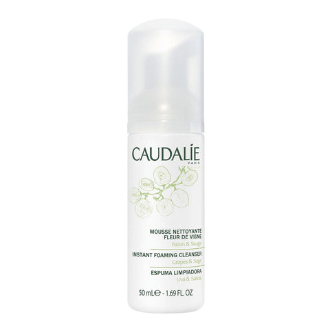 Caudalie Instant Foaming Cleanser:Skin Care