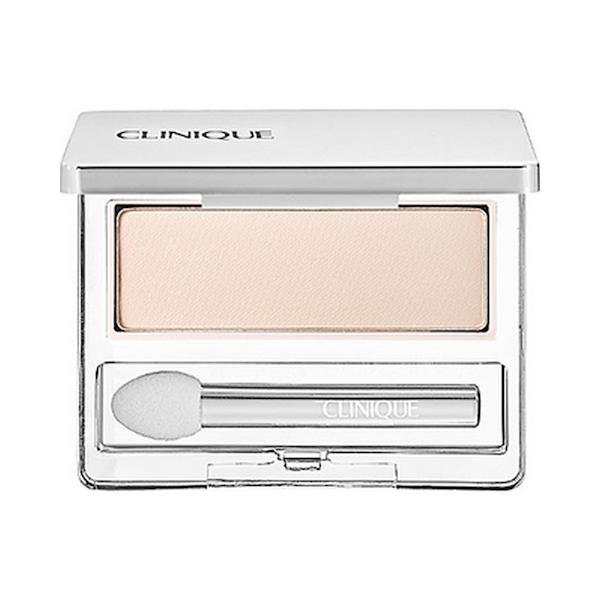 Clinique All About Shadow Eyeshadow Single Aa French Vanilla