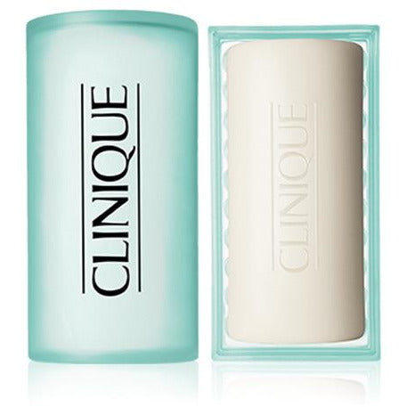 Clinique Anti Blemish Solutions Cleansing Bar For Face And Body:Skin Care