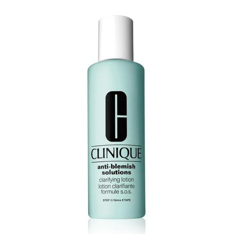 Clinique Anti-Blemish Solutions Clarifying Lotion Step 2 | Active Care Store