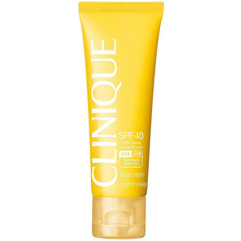 Clinique Face Cream Spf40:Skin Care