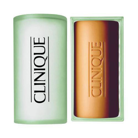 Clinique Facial Soap Oily Skin Formula Combination Oily To Oily:Skin Care