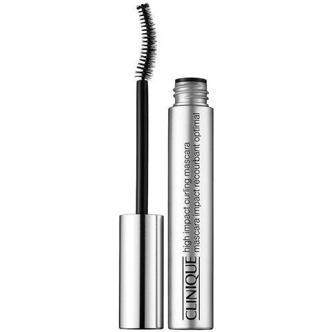 Clinique High Impact Curling Mascara 01 Black:Makeup