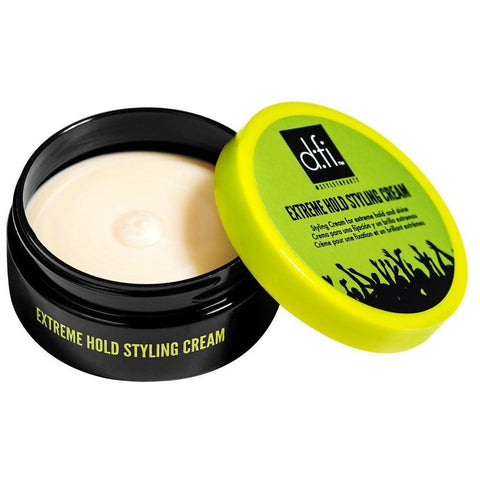 d:fi Extreme Hold Styling Hair Cream