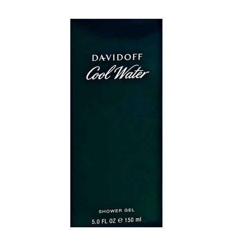 Davidoff Cool Water Shower Gel Men