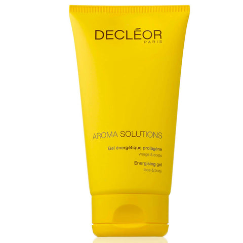 Decleor Aroma Solutions Energising Gel:Skin Care