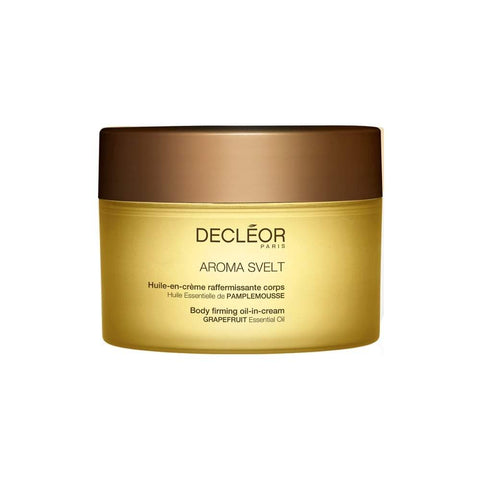 Decleor Aroma Svelt Body Firming Oil-In-Cream:Skin Care