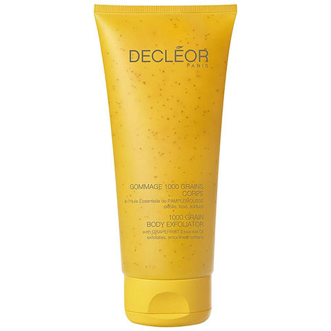 Decleor Grain Body Exfoliator Essential Oil:Skin Care