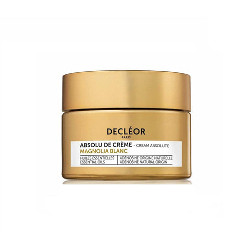 Decleor Cream Absolute White Magnolia Essential Oils