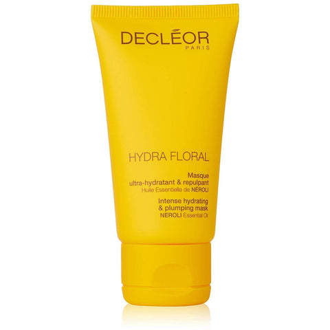 Decleor Hydra Floral Ultra Moisturising & Plumping Expert Mask:Skin Care
