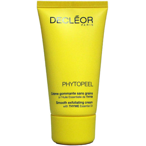 Decleor Aroma Cleanse Phytopeel Natural Exfoliating Cream:Skin Care