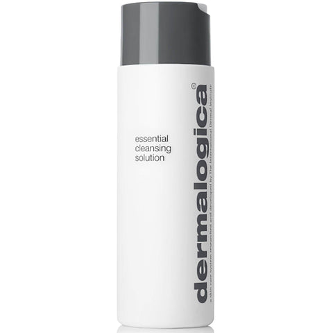 Bottle of Dermalogica Essential Cleansing Solution 250 ml | Active Care Store