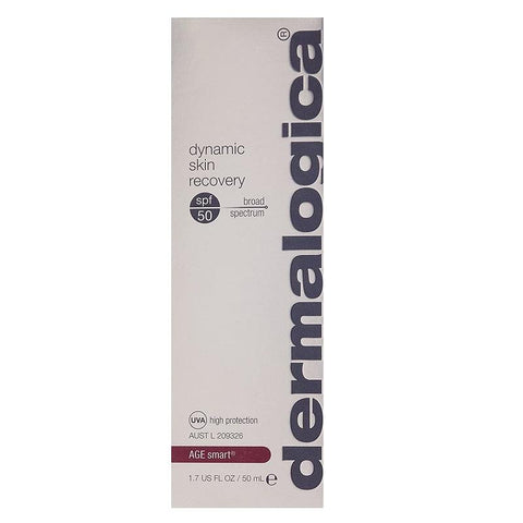 Box of Dermalogica Dynamic Skin Recovery