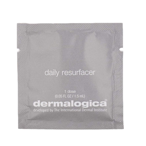1 dose of Dermalogica Daily Resurfacer | Active Care Store