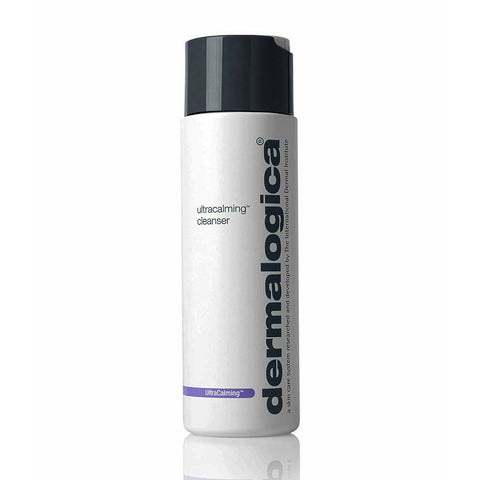 Dermalogica Ultra Calming Cleanser bottle 250 ml