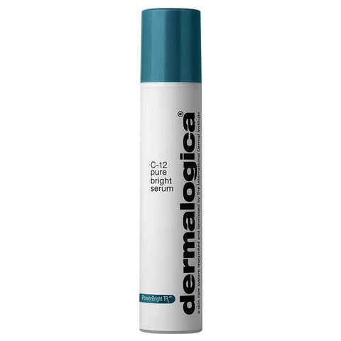 Dermalogica Power Bright TRX C-12 Pure Bright Serum