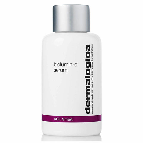 Dermalogica biolumin C serum bottle