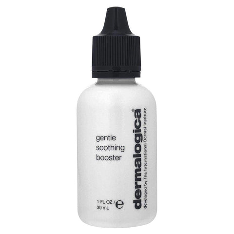 30 ml bottle of Dermalogica Gentle Soothing Booster